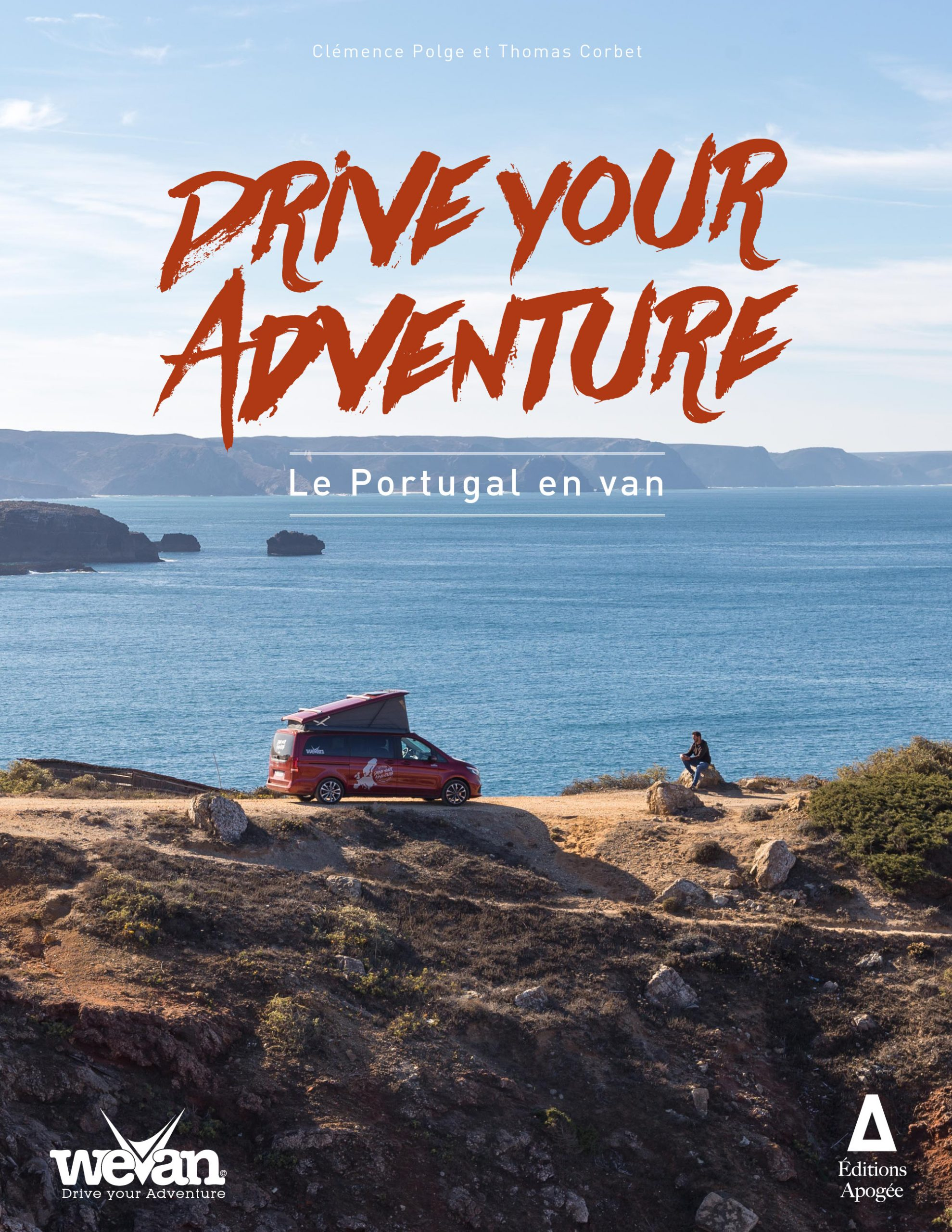 Drive Your Adventure Portugal in a Van