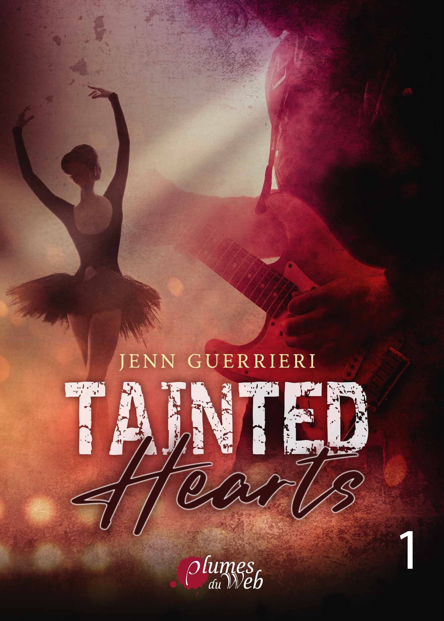 TAINTED HEARTS #2