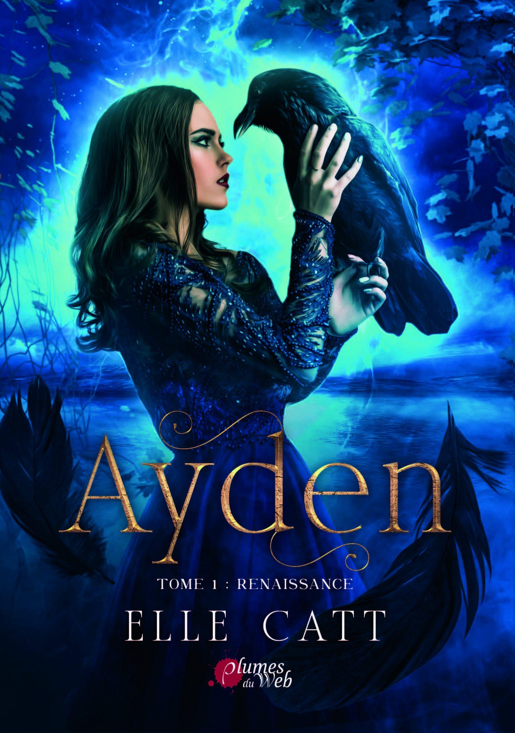 AYDEN #1 Renaissance