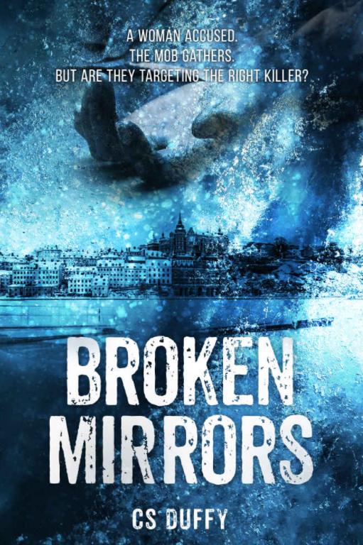 STOCKOLM MURDERS #2 BROKEN MIRRORS