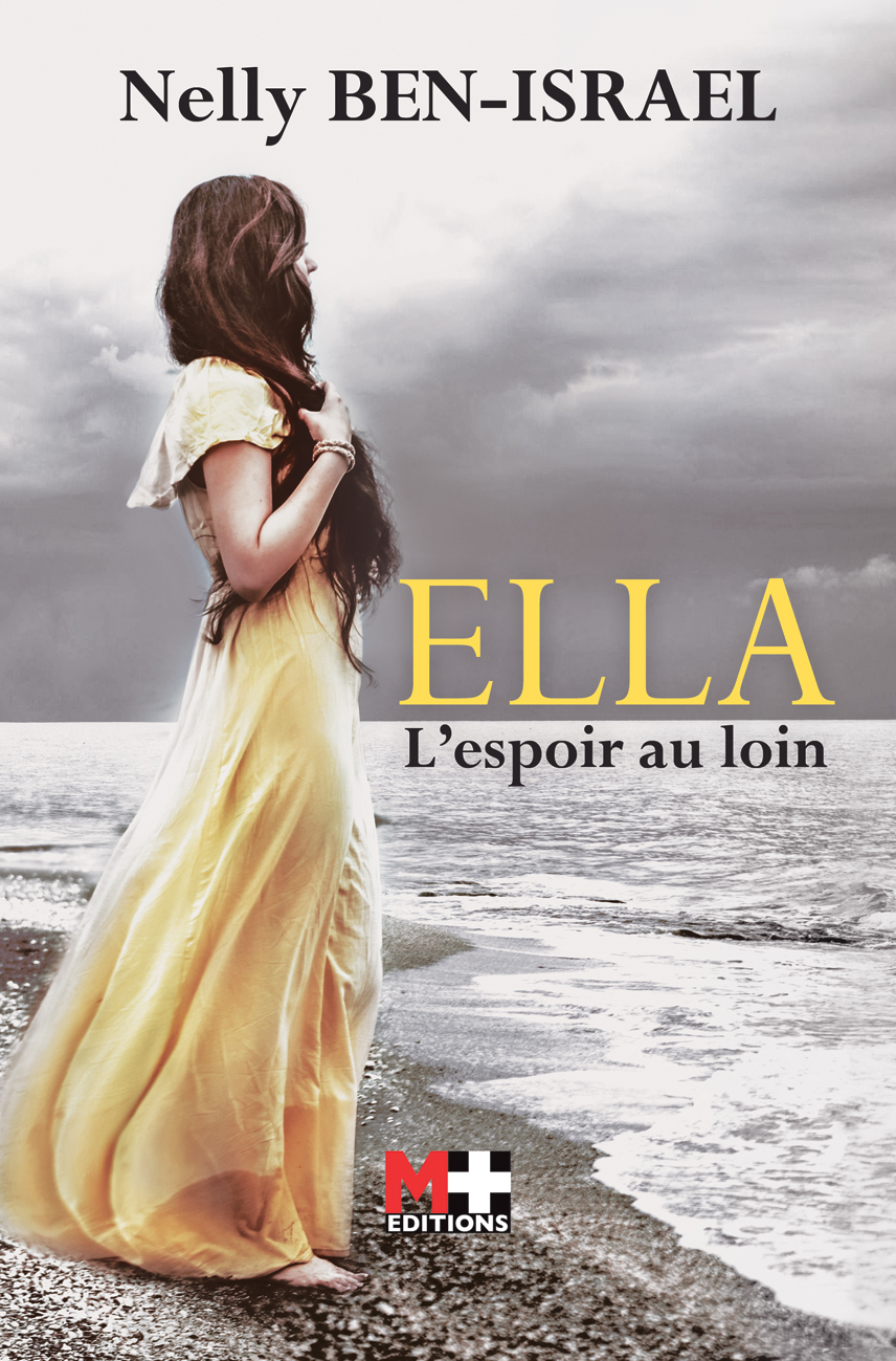 ELLA #1: HOPE BEYOND THE HORIZON