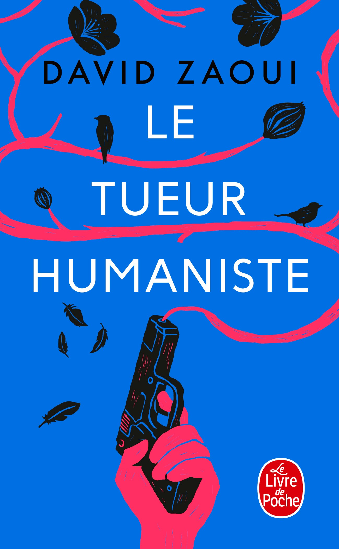 THE HUMANIST KILLER