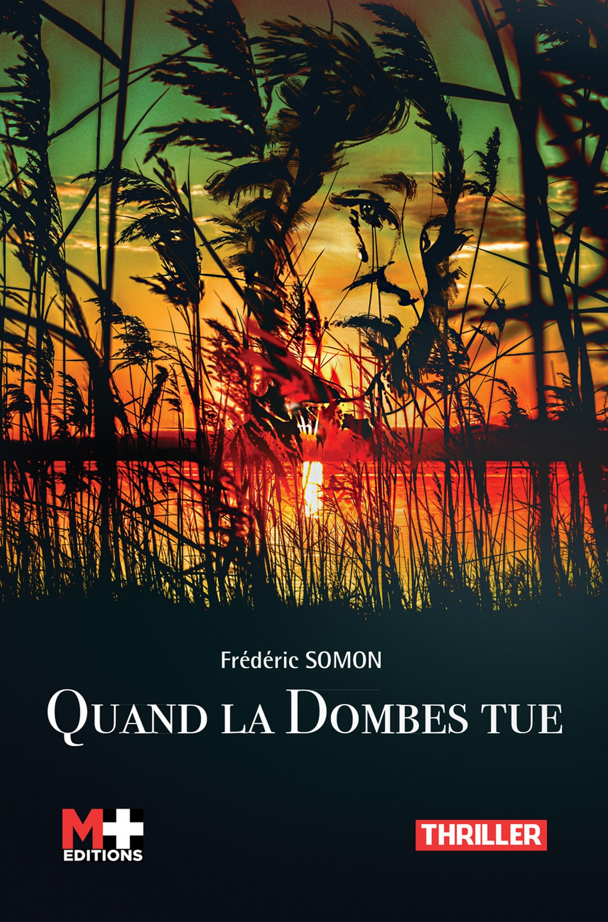 KILLINGS IN THE DOMBES #1