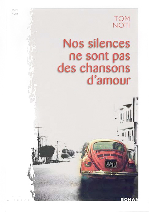 OUR SILENCES ARE NO LOVE SONGS