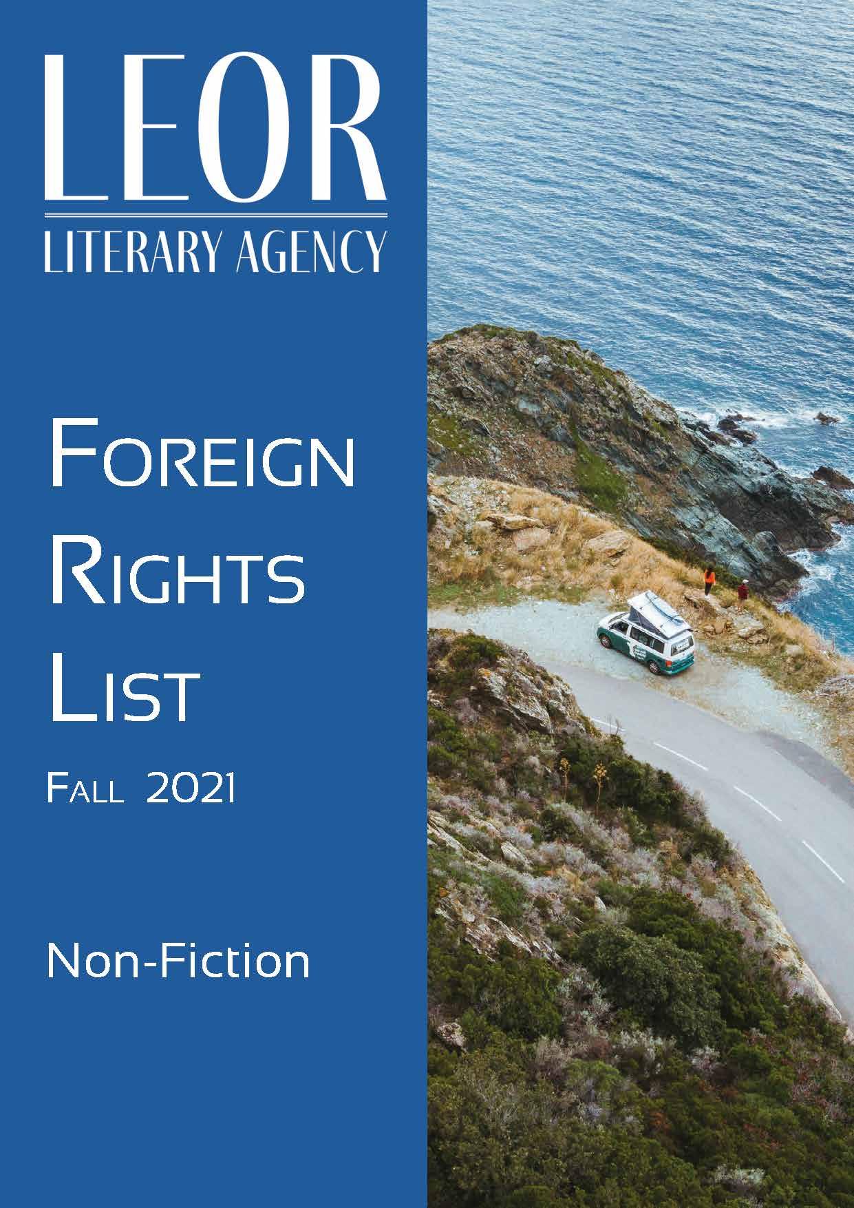 Leor Right List - Non Fiction